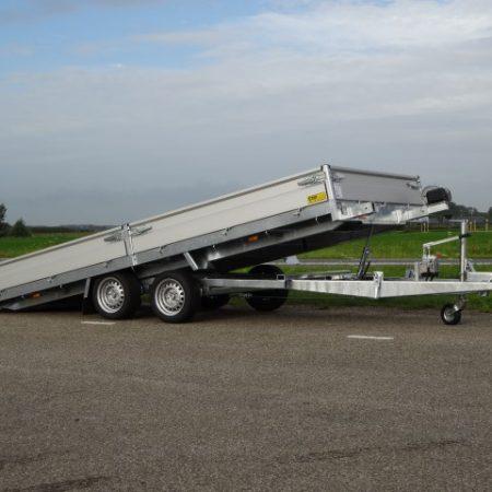 Hapert Indigo HT-2 Transporter 405x201cm 3000kg