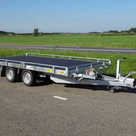 Saris PA32 Auto-multitransporter