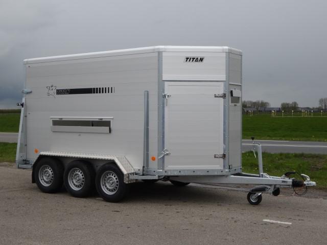 Titan T3585-403x181x193cm-3500kg-3x1800kg