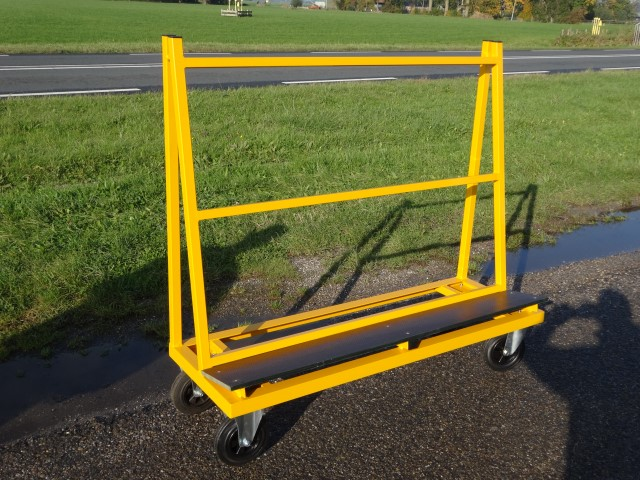 Titan-platenwagen-laadvlak-150x22cm-resteel-150x110cm