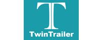 TwinTrailer aanhangwagen