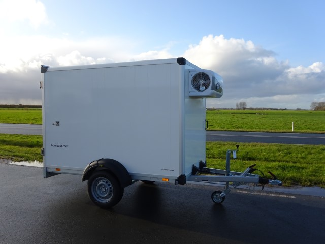 Humbaur HGK Basic koelwagen