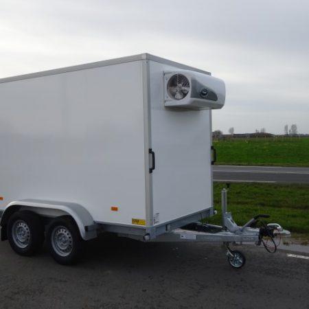 Hapert Sapphire L-2 koelwagen