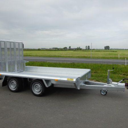 Hapert Indigo LF-2 aluminium vloer