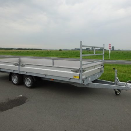 Hapert Azure H-2 oprijpakket